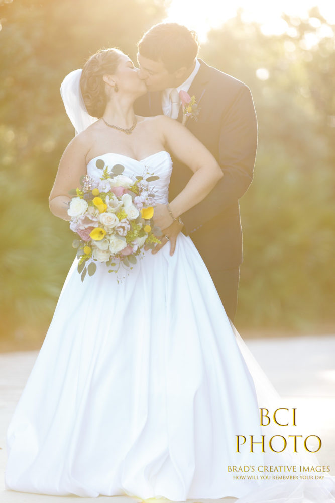 Incredible Wedding at Harbour Ridge Golf & Yacht Club
