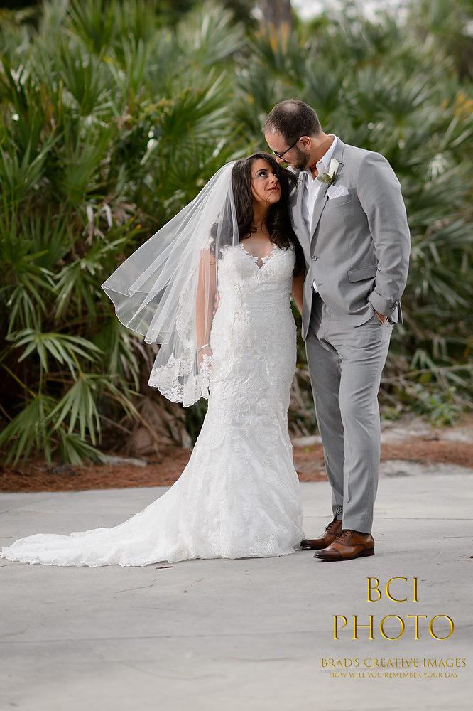 Ballantrae Hosts Another Great Destination Florida Wedding