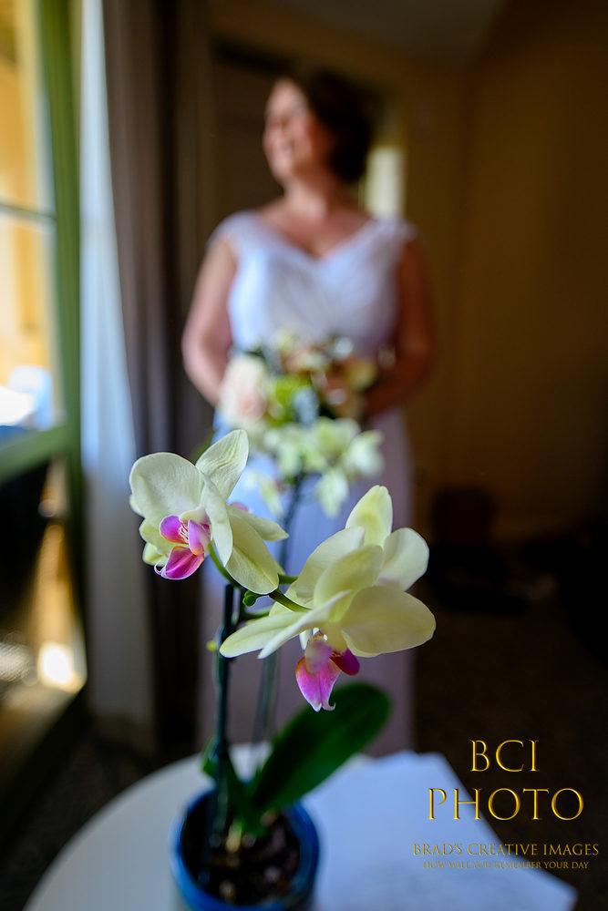 Destination Florida Wedding at the Disney Vero Beach Resort