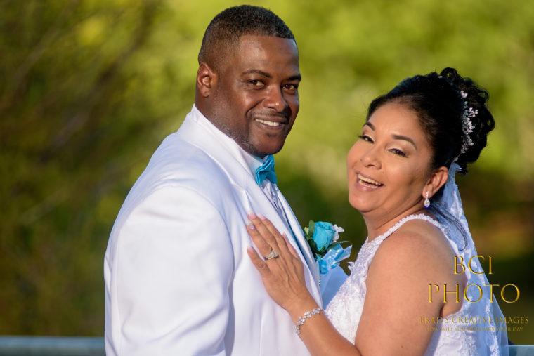 PSL Civic Center Wedding