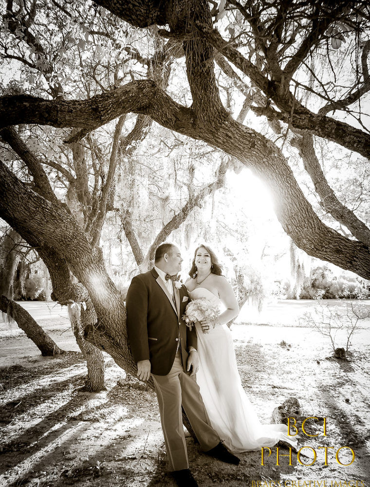 Spring Wedding at the Santa Lucia Riverclub at Ballantrae