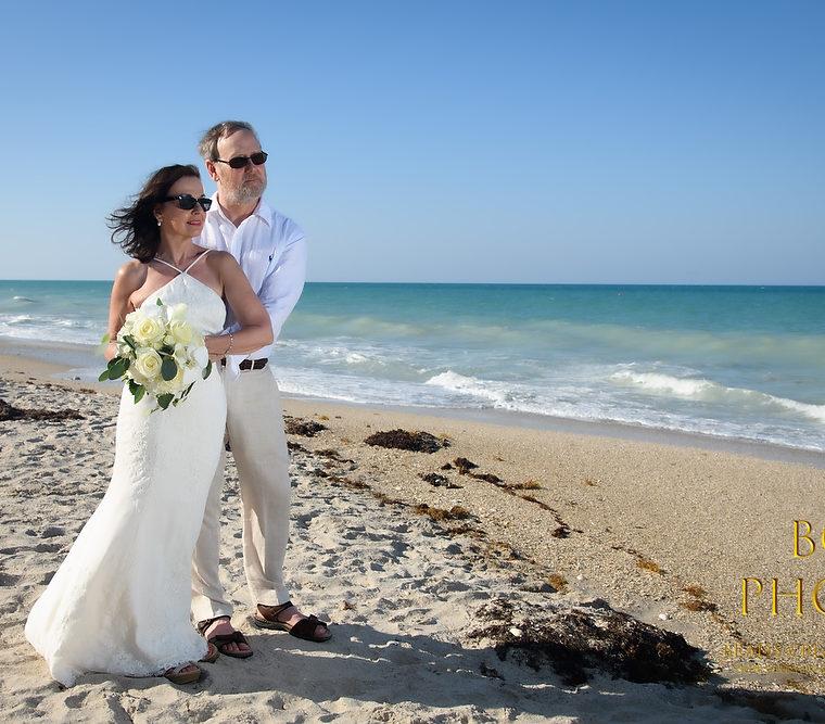 Disney Vero Hosts Florida Destination Wedding