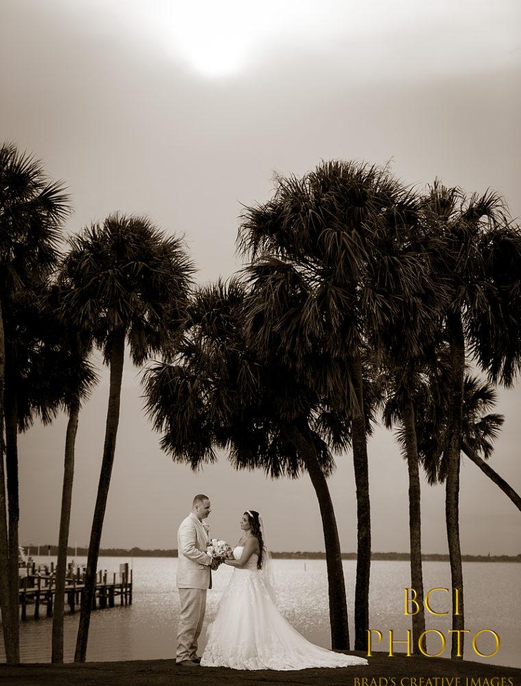 Pietros on the River Wedding
