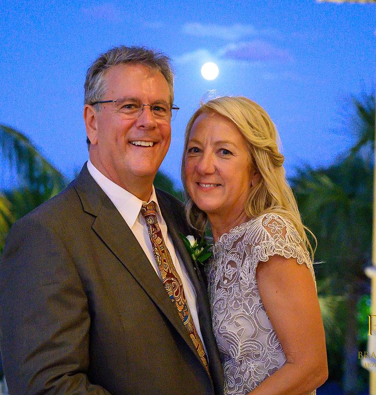 Palm Cove Golf & Yacht Club Wedding