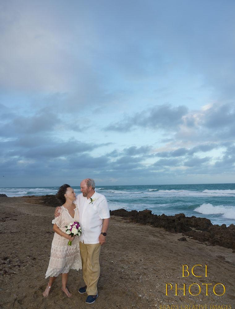 Holiday Mini Wedding at the House of Refuge