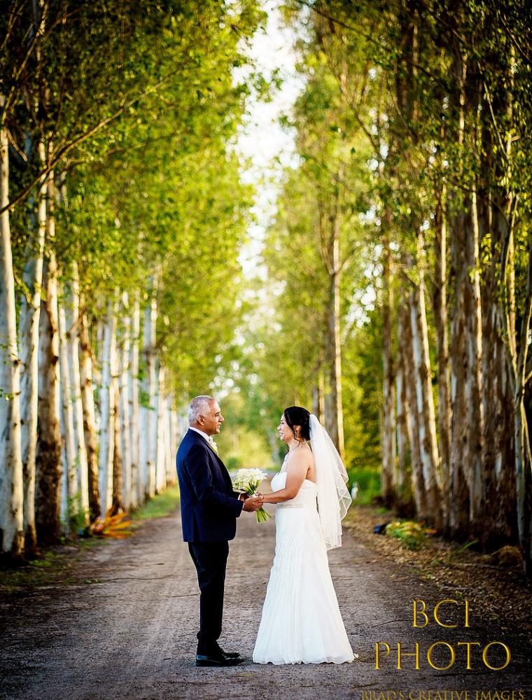 Kai Kai Farms Wedding Kicks off 2020 Season