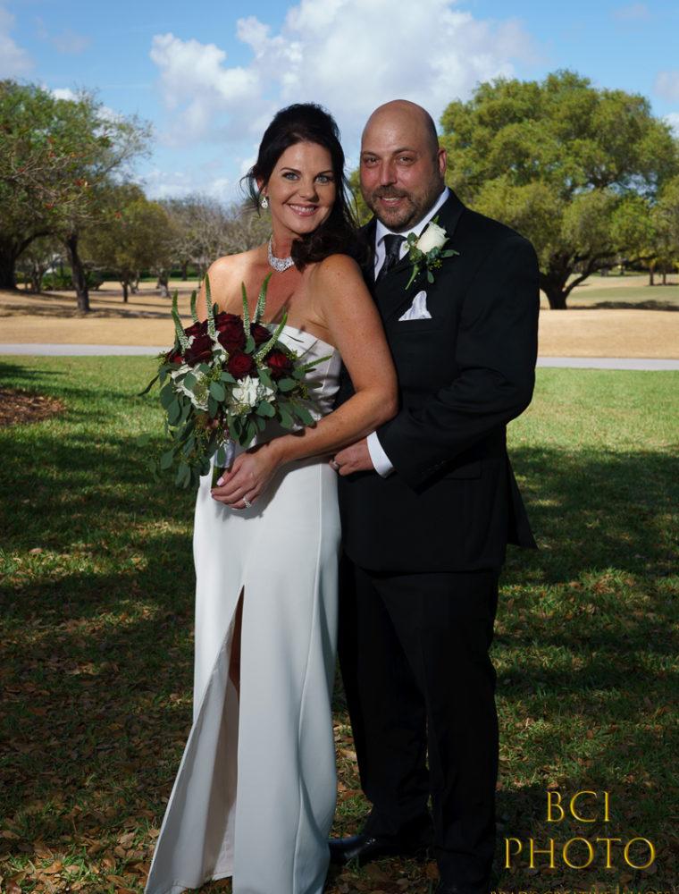 Wedding:  Part 1.  Stuart Yacht and CC