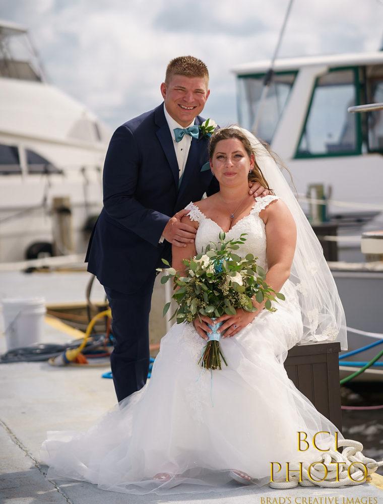 Doubleheader Weddings Kick off at Club Med